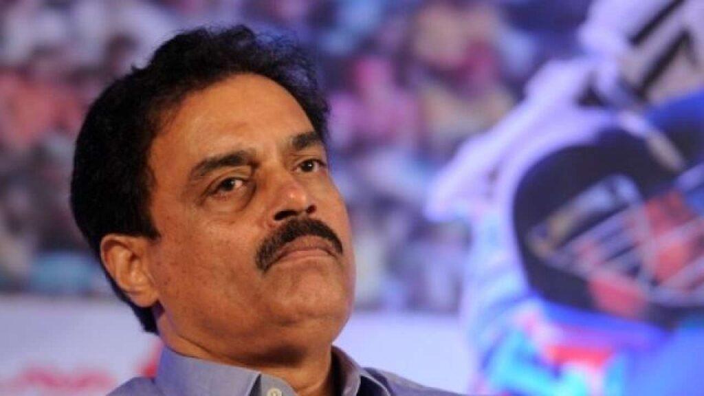 भारतीय टीम के पूर्व मुख्य चयनकर्ता ने 'अगर आज में चयनकर्ता होता तो विश्व कप की टीम में ऋषभ पन्त को जरुर मौका देता' 2