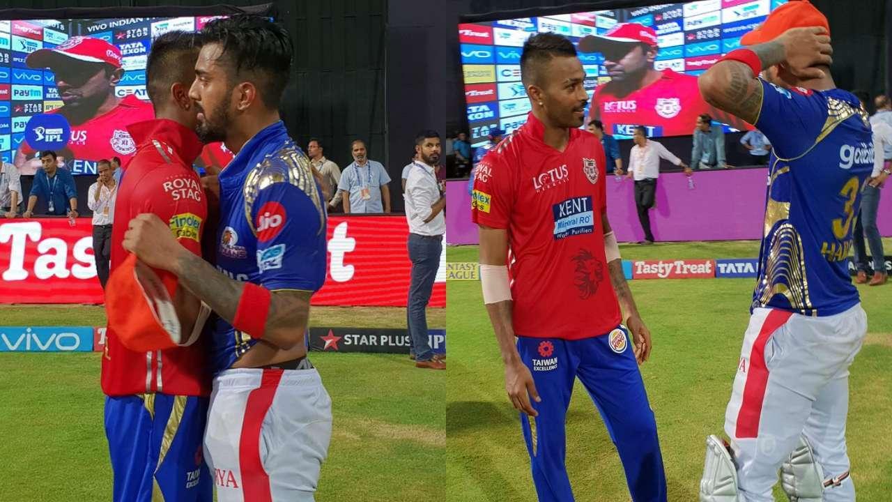 आईपीएल के 5 मौके जब मैदान पर ही भावुक हुए खिलाड़ी, जीत लिया प्रशंसको का दिल 15
