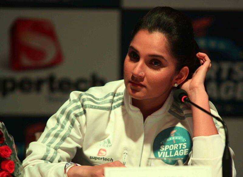Need to do a lot for empowerment of women: Sania