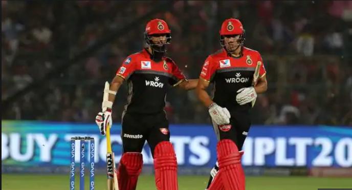 IPL 2019: मोईन अली और मार्कस स्टोइनिस के स्वदेश लौटने के बाद यह दो खिलाड़ी ले सकते हैं अंतिम ग्यारह में उनका स्थान 40