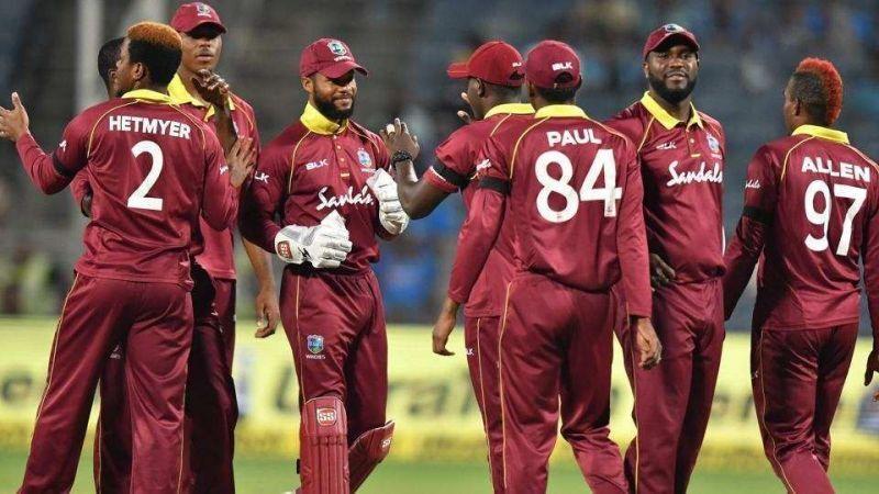 CWC 2019: विश्व कप के लिए वेस्टइंडीज की टीम घोषित, बोर्ड ने दिग्गज को बाहर कर अपने ही पैर पर मारी कुल्हाड़ी