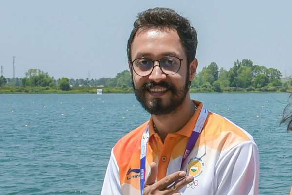 Shooting: Abhishek Verma won gold medal