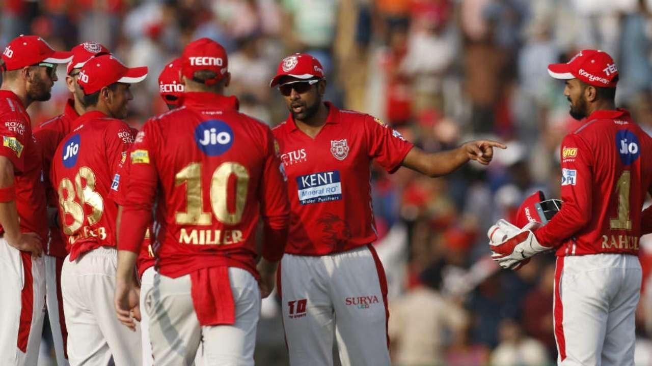 आईपीएल-12 : आज आमने-सामने होंगी दिल्ली, पंजाब