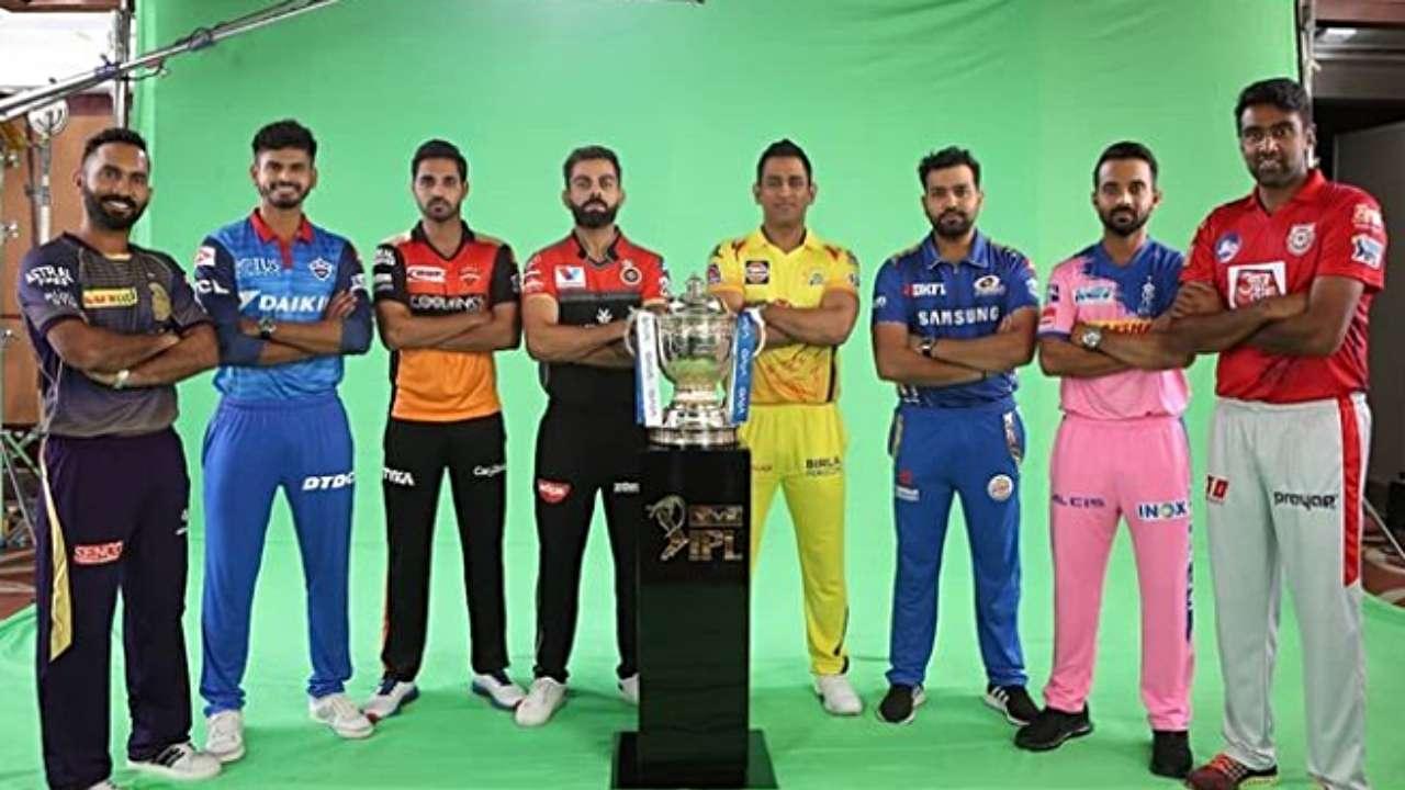 IPL 2019 : चेन्नई और दिल्ली के बाद बाकी बची 6 टीम ऐसे बना सकती हैं प्लेऑफ में जगह