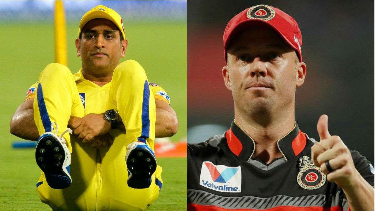 आईपीएल 2019 : अंतिम ओवर में महेंद्र सिंह धोनी की बल्लेबाजी कमाल की थी : एबी डिविलियर्स 18