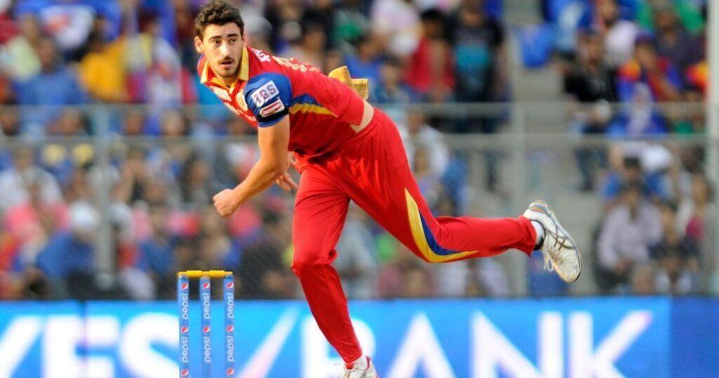 IPL 2019: मिचेल स्टार्क ने इस वजह से ठोका आईपीएल पर 1.53 मिलियन डॉलर का मुकदमा 3