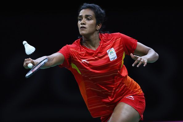 Badminton: Sindhu and Srikanth in the next round, Prannoy and Saina out