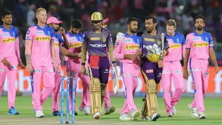 आईपीएल 2019: यह तीन बदलाव कर अभी भी प्ले ऑफ़ में जगह बना सकती हैं राजस्थान रॉयल्स की टीम