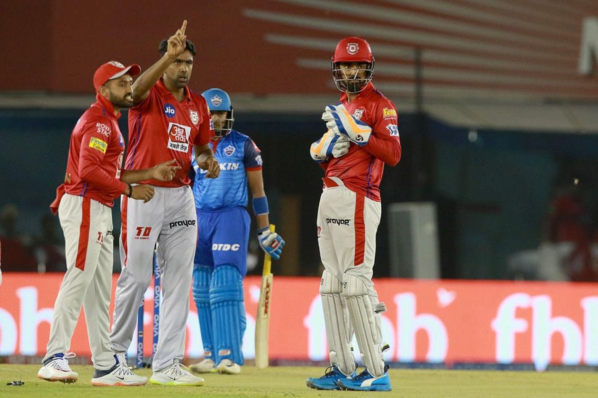 KXIPvsDC : STATS : मैच में बने 9 रिकॉर्ड, पंजाब की टीम ने बनाये कई विश्व रिकॉर्ड
