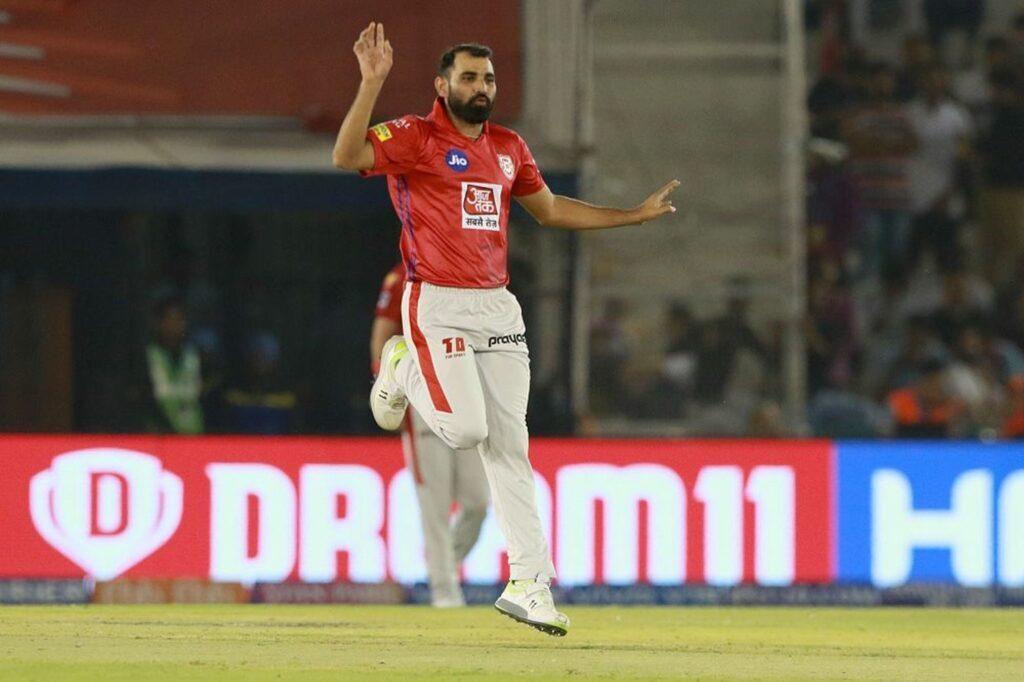 मोहम्मद शमी ने धोनी और विराट को नहीं इस खिलाड़ी को माना अपना सबसे बेहतर कप्तान 1