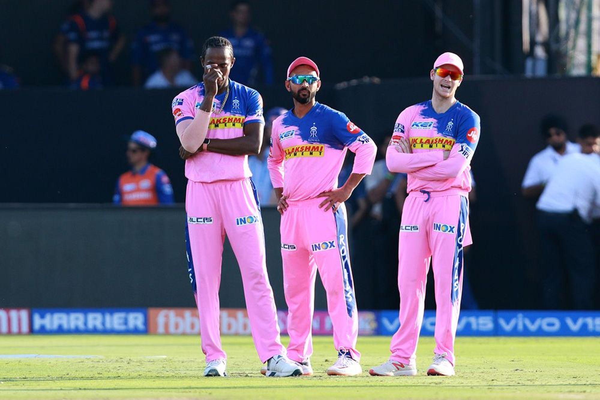 आईपीएल 2019 में एक एक रन के लिए तरस रहा हैं यह ऑस्ट्रेलियाई खिलाड़ी, भारत के खिलाफ रातोंरात बना था सुपरस्टार 10