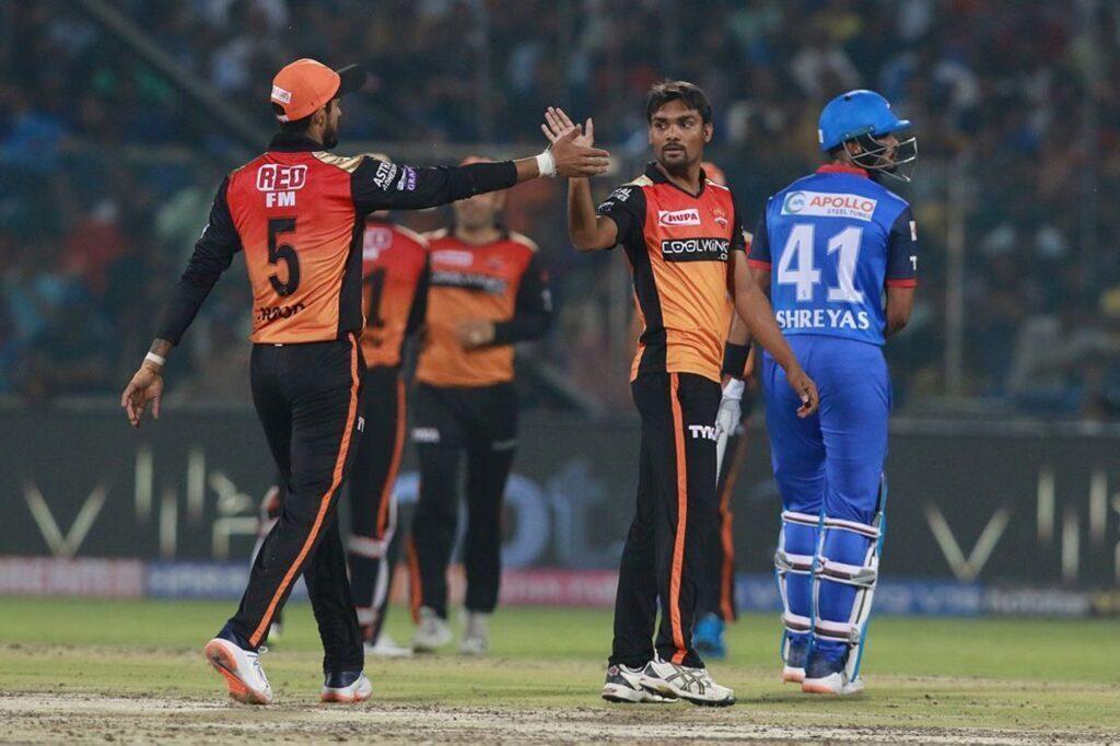 IPL 2019- आईपीएल के 16 मैचों बाद साफ़ हुई प्लेऑफ की स्थिति, ये 4 टीम कर रही हैं क्वालीफाई 1