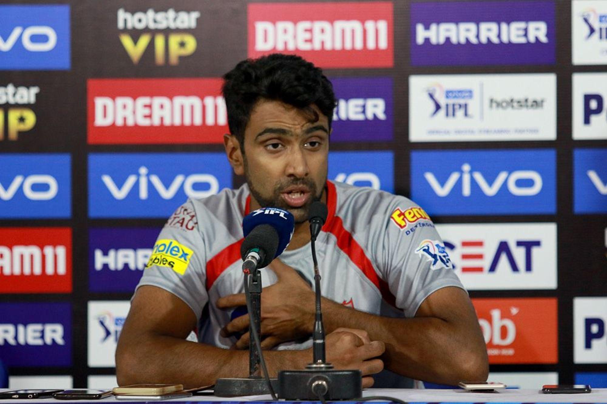 MIvsKXIP: मुंबई इंडियंस के खिलाफ हारने के बाद, आर अश्विन ने इन्हें ठहराया हार का जिम्मेदार