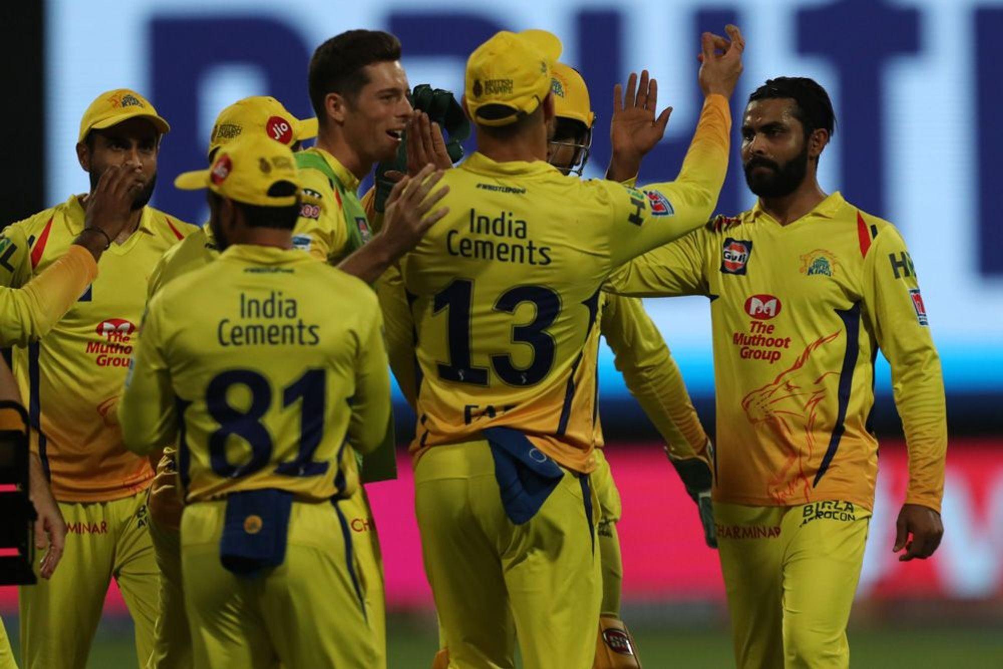 आईपीएल 2019: मैच खेले बिना लाखों कमा रहा चेन्नई सुपर किंग्स का यह युवा खिलाड़ी