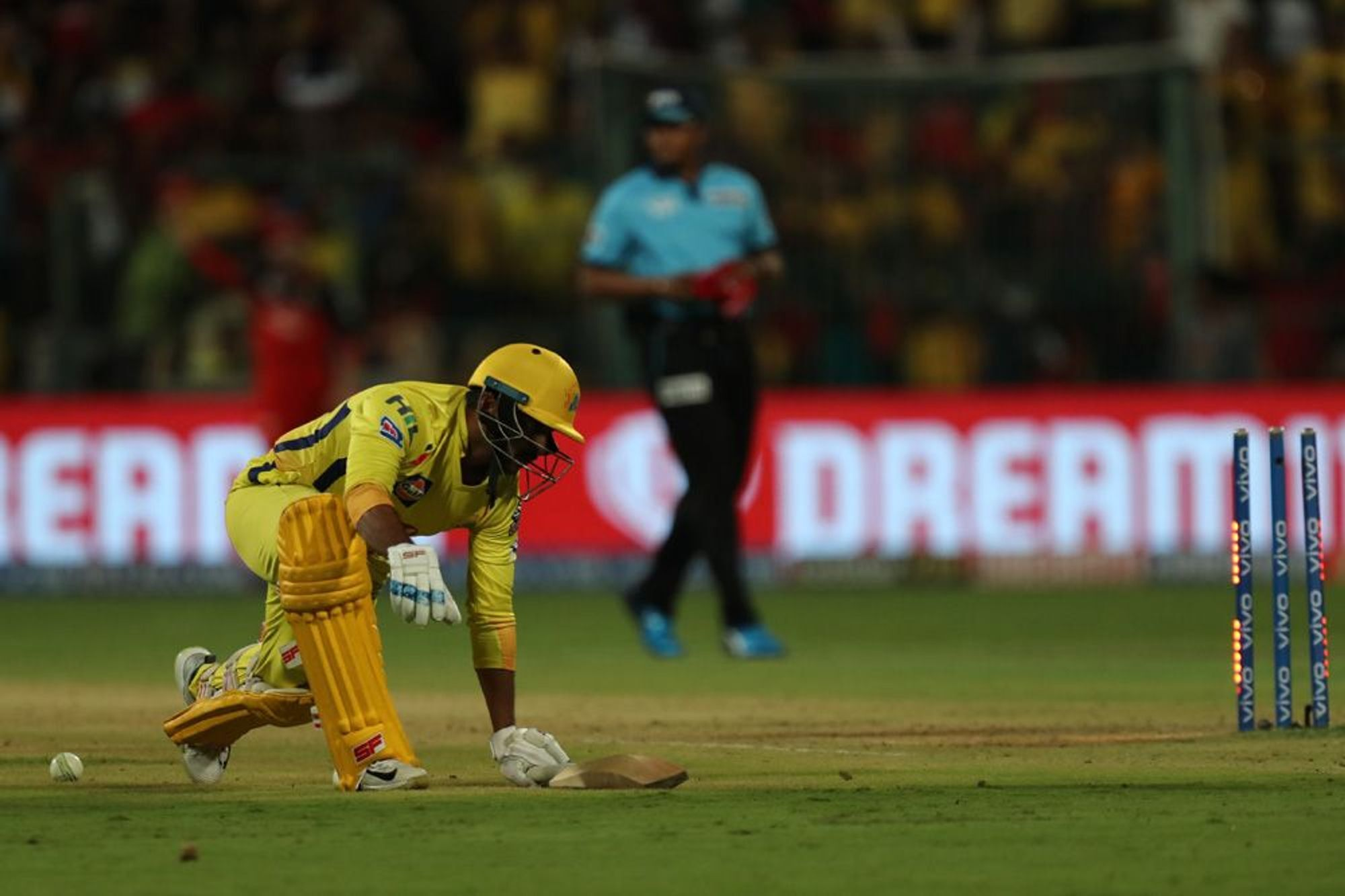 आईपीएल 2019: पार्थिव पटेल की बदौलत रोमांचक मैच में जीता बैंगलोर तो मोहम्मद सिराज ने किया कुछ ऐसा जीत लिया दिल 2