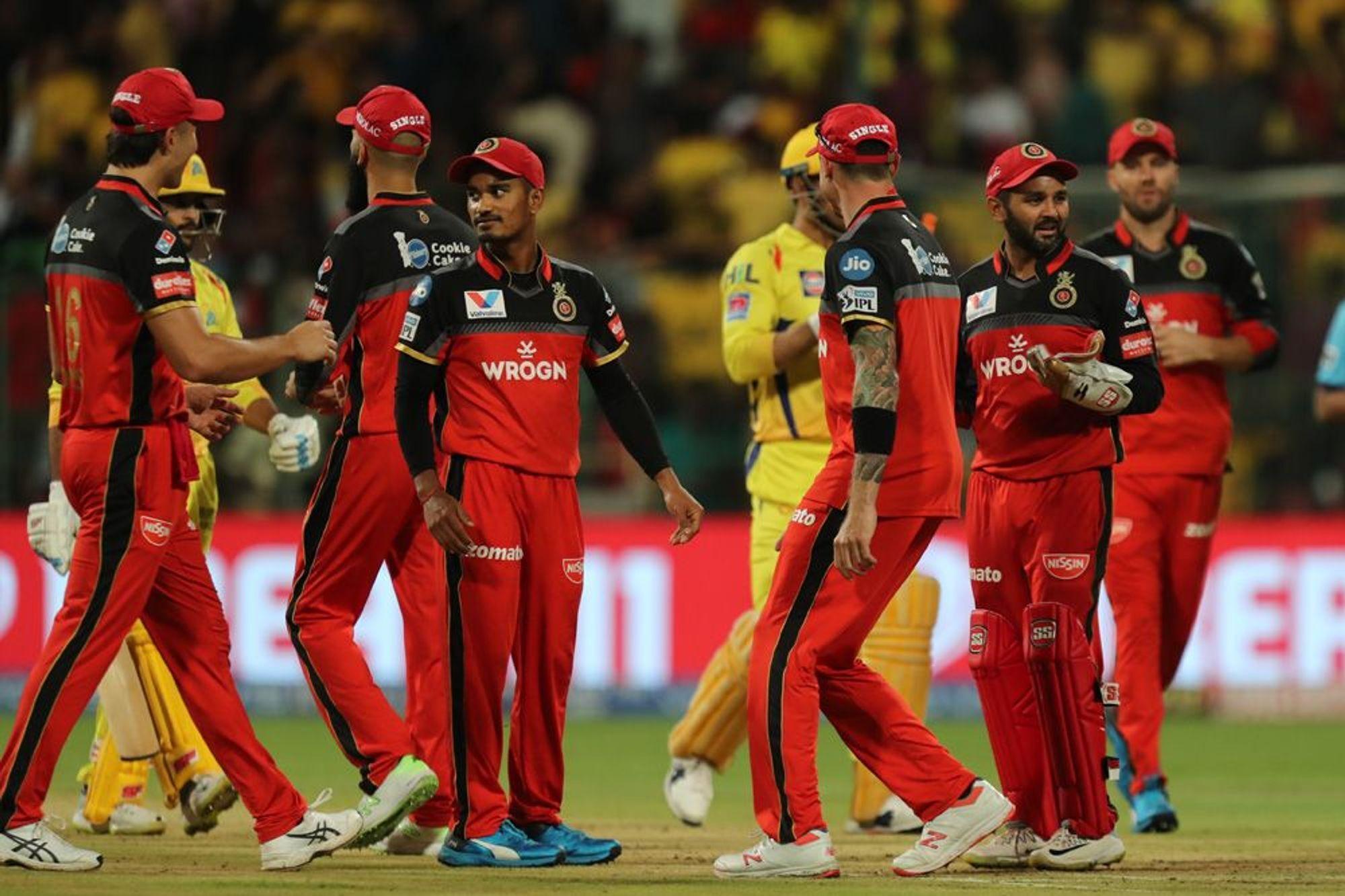 IPL 2019: संन्यास लेने तक रॉयल चैलेंजर्स बैंगलोर से खेलना चाहता है यह खिलाड़ी 22