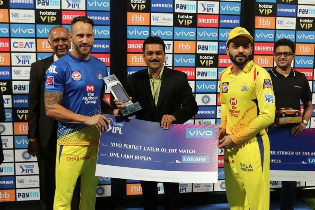 आईपीएल 2019: मैच खेले बिना लाखों कमा रहा चेन्नई सुपर किंग्स का यह युवा खिलाड़ी 3
