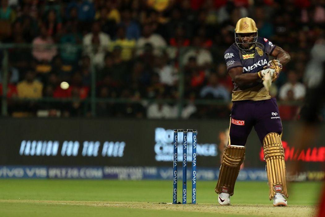 RCBvsKKR: 6 6 6 6 के साथ आईपीएल की सबसे तेज पारी खेल ट्वीटर पर छाए आंद्रे रसेल, दिग्गजों ने की तारीफ़ 17