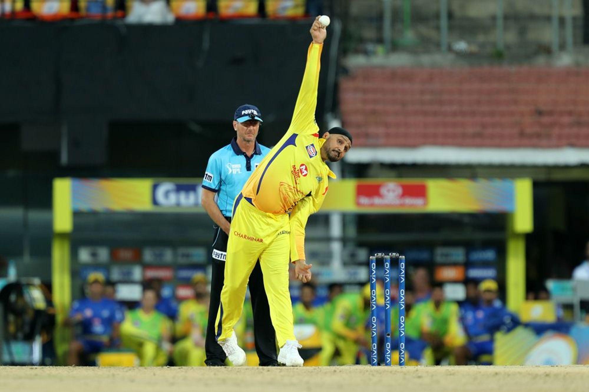 150 kmph की स्पीड से गेंदबाजी करने वाले इस भारतीय खिलाड़ी को विश्वकप टीम में देखना चाहते थे हरभजन सिंह 1