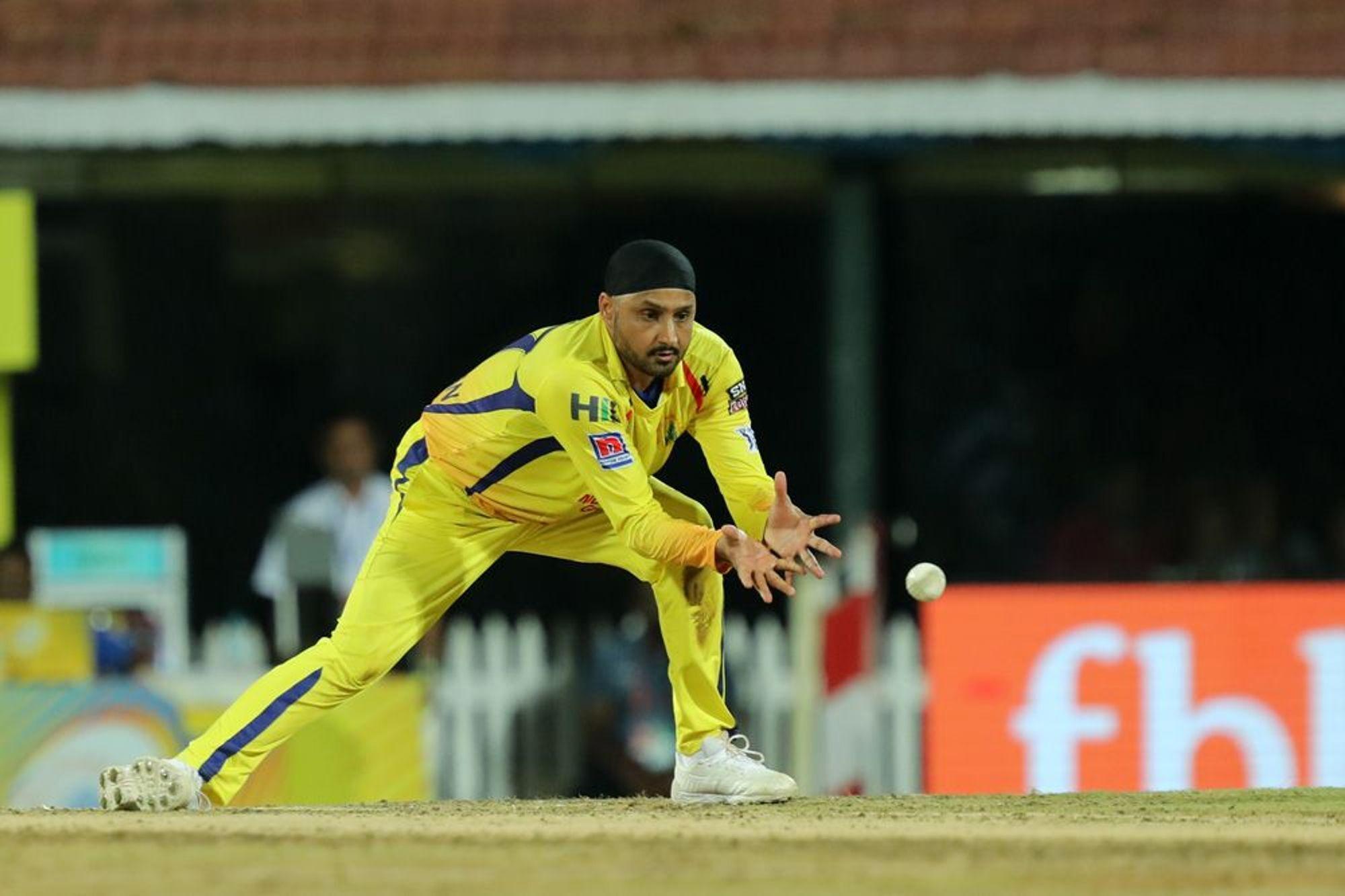 150 kmph की स्पीड से गेंदबाजी करने वाले इस भारतीय खिलाड़ी को विश्वकप टीम में देखना चाहते थे हरभजन सिंह 2