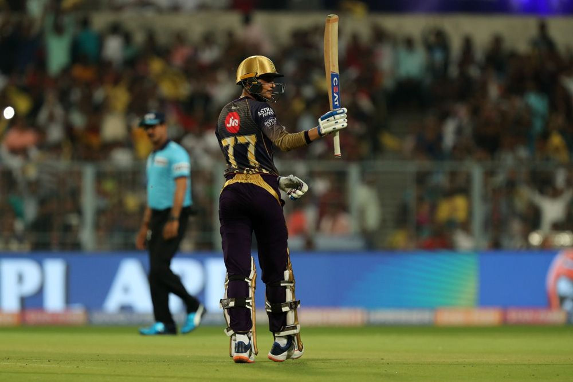 दिनेश कार्तिक ने बताया, क्यों टीम शुभमन गिल से नंबर 7 पर करवाते हैं बल्लेबाजी 20