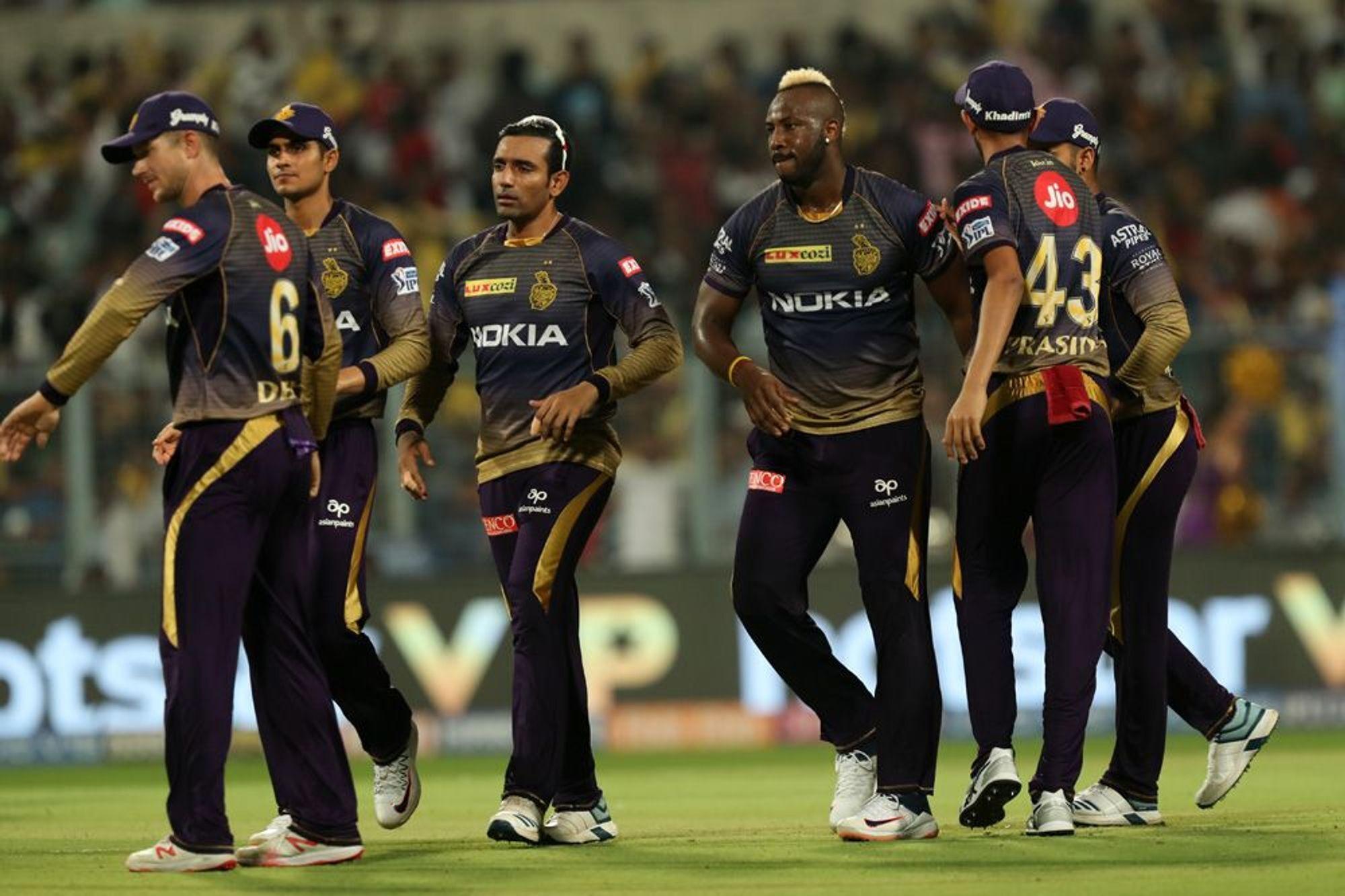 IPL 2019: कोलकाता नाईट राइडर्स के प्लेऑफ में पहुंचने के उम्मीदों को लग सकता है झटका, मैच विनर हुआ चोटिल