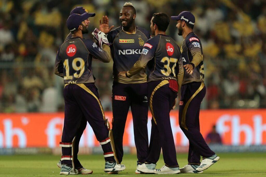 IPL 2019- आंद्रे रसेल ने कहा हम बैंगलोर के खिलाफ जीत सकते थे, लेकिन...... 5