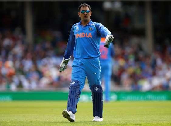 महेंद्र सिंह धोनी को बैकअप विकेटकीपर की कोई जरूरत नहीं: हरभजन सिंह