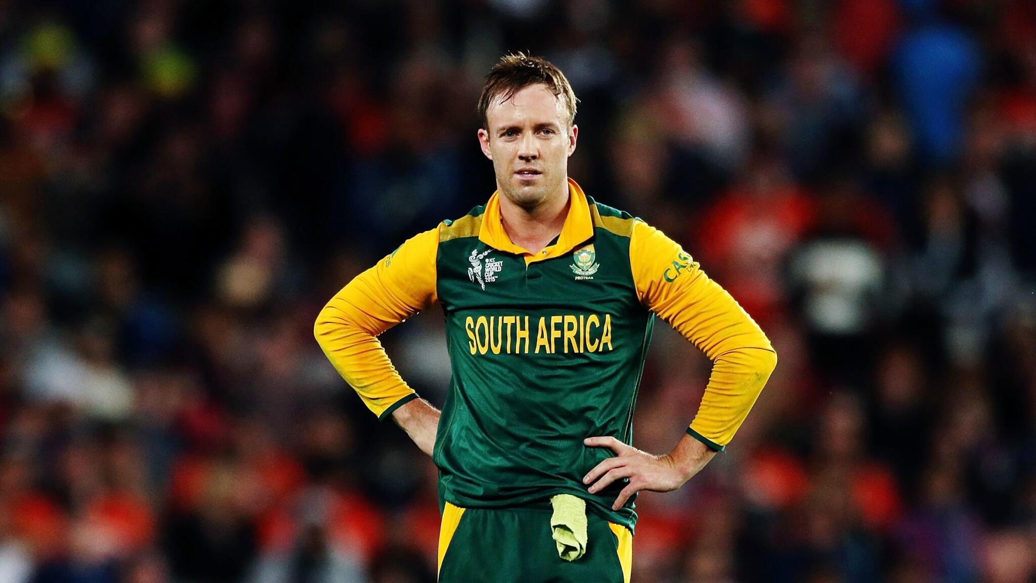 अंतरराष्ट्रीय क्रिकेट में वापसी कर सकते है एबी डीविलियर्स? हेड कोच मार्क बाउचर ने दिया बड़ा बयान 8