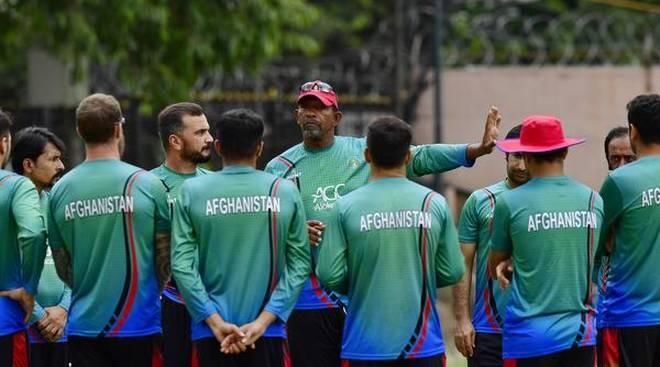 आईसीसी विश्व कप 2019: टूर्नामेंट से पहले ट्रेनिंग कैंप के लिए अफगानिस्तान के 23 खिलाड़ी घोषित 2