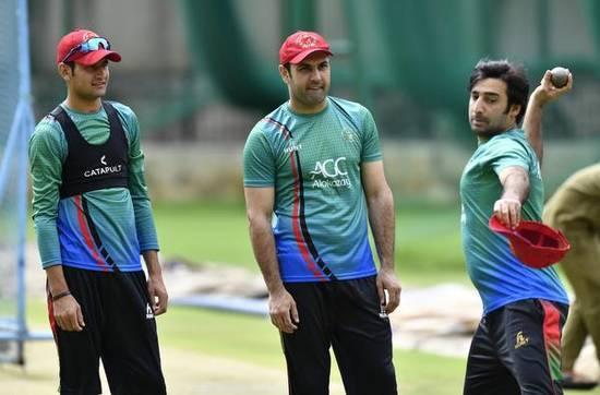 आईसीसी विश्व कप 2019: टूर्नामेंट से पहले ट्रेनिंग कैंप के लिए अफगानिस्तान के 23 खिलाड़ी घोषित 1