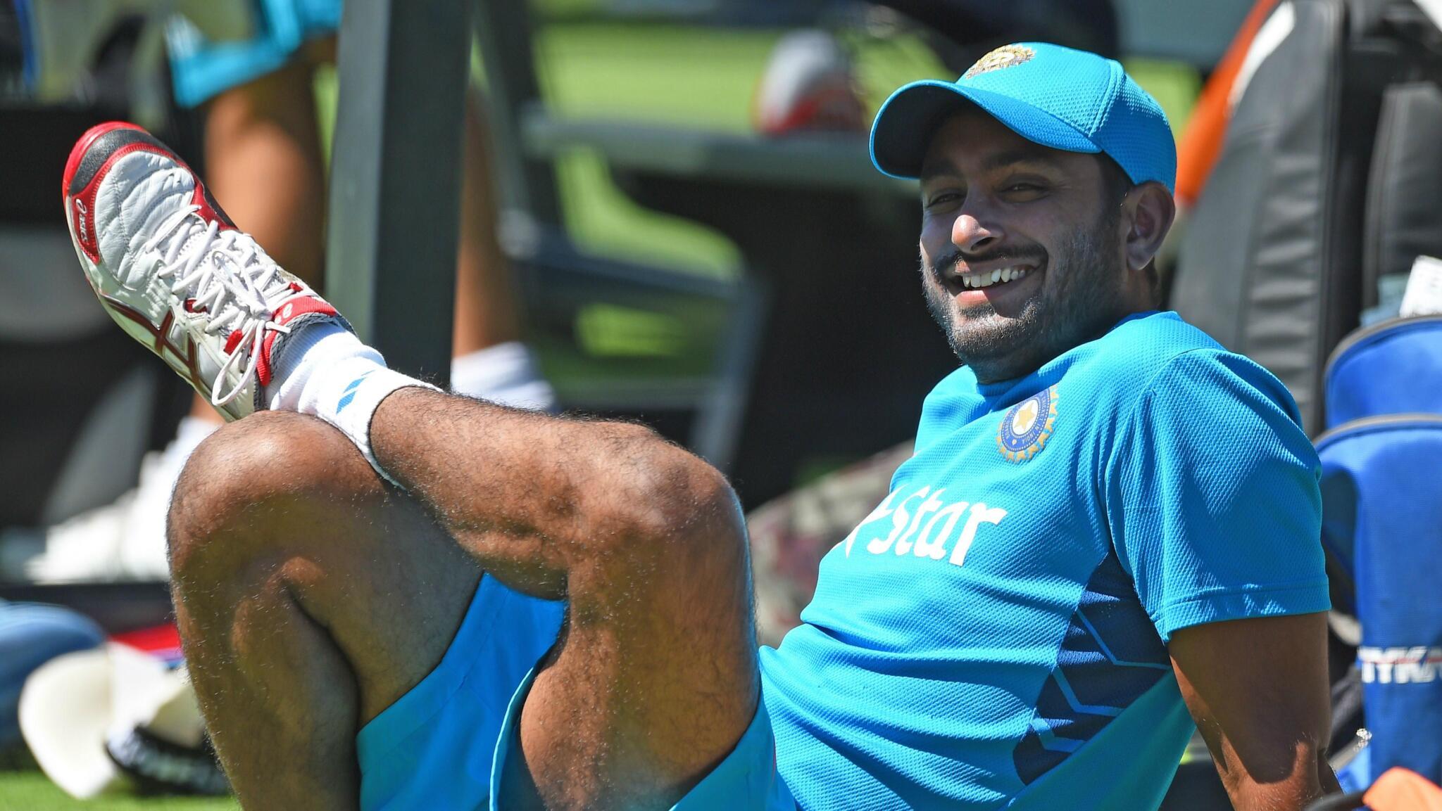 अंबाती रायडू ने रणजी ट्रॉफी में नहीं खेलने का कारण बताते हुए हैदराबाद क्रिकेट पर लगाए सनसनीखेज आरोप
