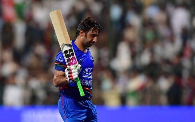 असगर अफगान को कप्तानी से हटाए जाने के बाद अफगानिस्तान क्रिकेट में बगावत के सुर, भड़के राशिद और नबी 2