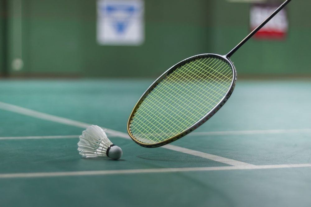 Badminton: Three Indian pairs out of Singapore Open