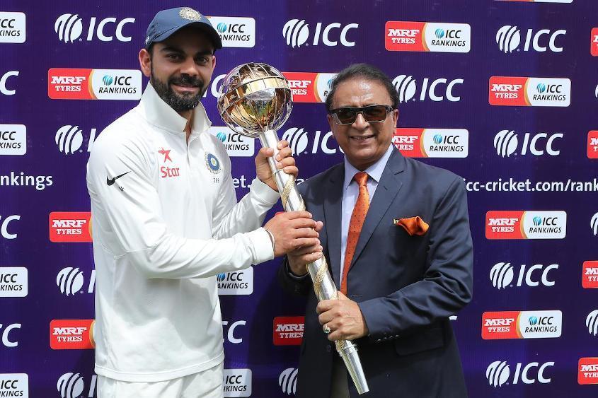 भारत के पास ही रहेगा आईसीसी टेस्ट चैम्पियनशिप गदा