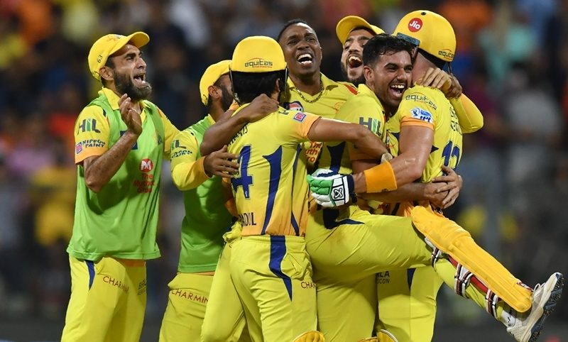 IPL-12: Chennai (preview) will break the defeat against Hyderabad