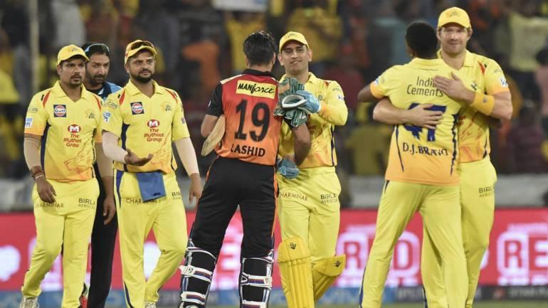 चेन्नई के लिए आई बुरी खबर अब यहाँ होगा आईपीएल का फाइनल, यहां देखें प्लेऑफ़ का पूरा कार्यक्रम 3