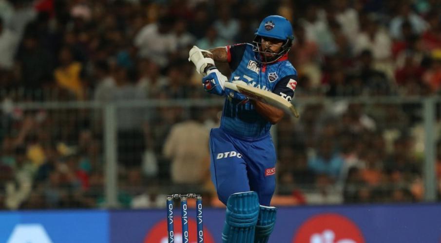 दिल्ली कैपिटल्स को बड़ा झटका, आईपीएल के शुरूआती मैचों से बाहर हो सकता है स्टार खिलाड़ी 1