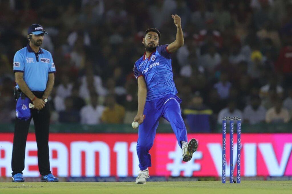 DCvsSRH: 4 खिलाड़ी जिन्हें हैदराबाद के खिलाफ टीम से बाहर का रास्ता दिखा सकती है दिल्ली कैपिटल्स 5
