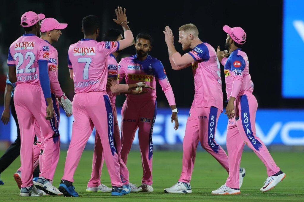 IPL 2019: RRvsRCB : आरसीबी की टीम चार, तो राजस्थान रॉयल्स की टीम कर सकती है यह दो बड़े बदलाव 4