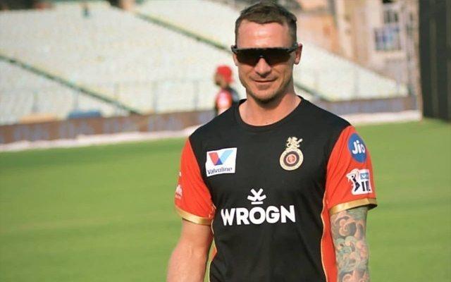 फैन ने पूछा, आप किस आईपीएल टीम से 2020 खेलना चाहोगे? डेल स्टेन ने दिया जवाब