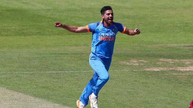 CWC 2019: भारतीय टीम के नेट्स गेंदबाज दीपक चाहर और नवदीप सैनी ने बताया, कैसे करेंगे टीम की मदद 2