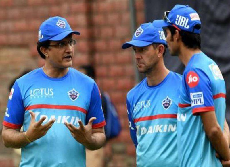 सौरव गांगुली ने इस खिलाड़ी को दिया दिल्ली कैपिटल्स को प्लेऑफ में पहुँचाने का पूरा श्रेय 3