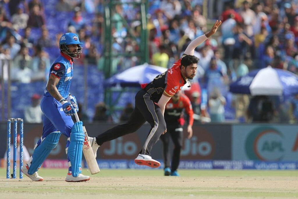 आईपीएल 2019: बॉलिंग कोच आशीष नेहरा ने इनके सिर फोड़ा उमेश यादव की खराब फॉर्म का ठीकरा 3
