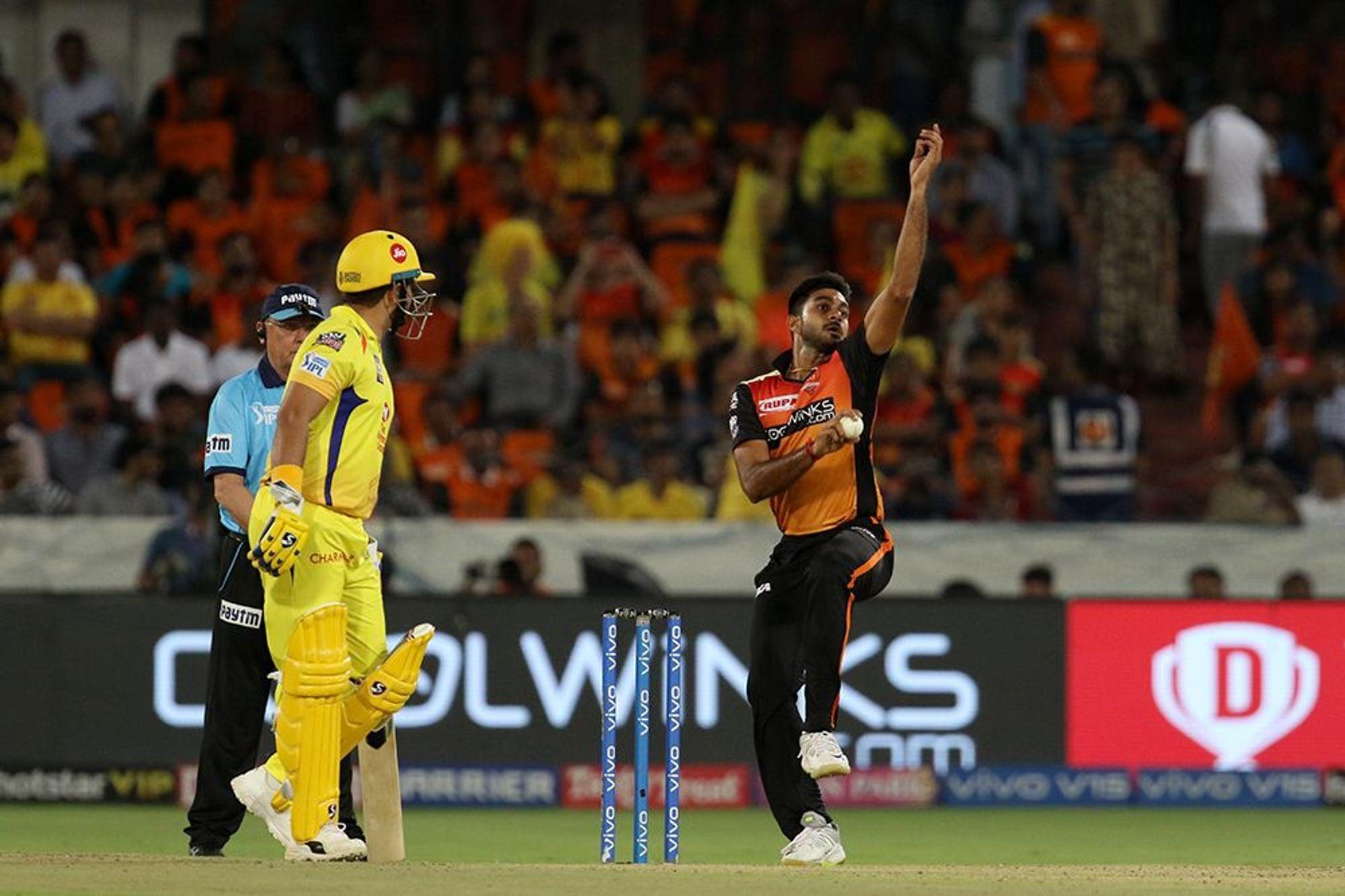 विराट कोहली ने अब खुद बताया क्यों अंबाती रायडू को नजरअंदाज कर विजय शंकर को मिला विश्वकप टीम में जगह 3