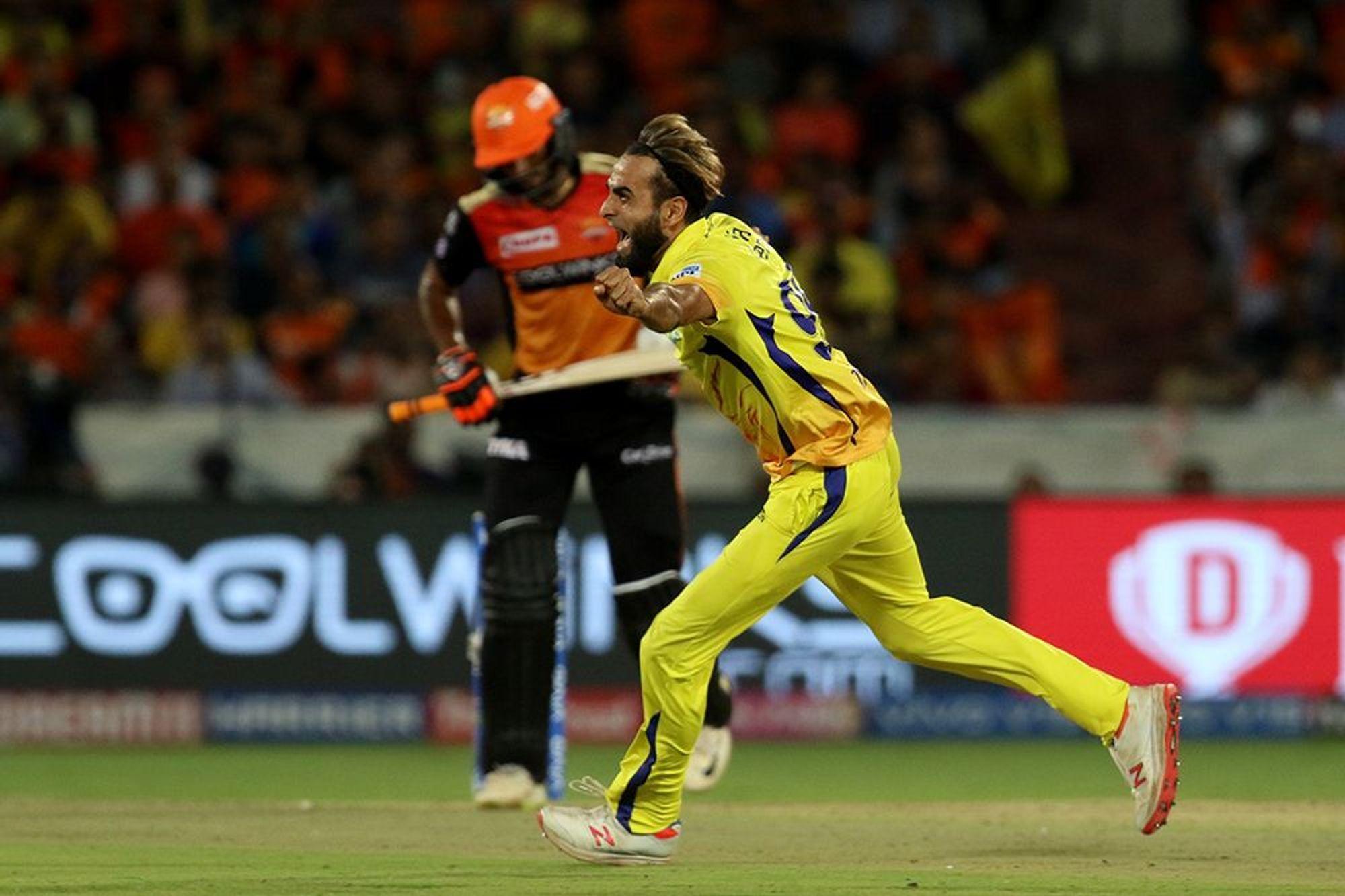 सनराइजर्स हैदराबाद की जीत के बावजूद विजय शंकर जमकर हुए ट्रोल, विश्व कप टीम से निकालने की मांग 40