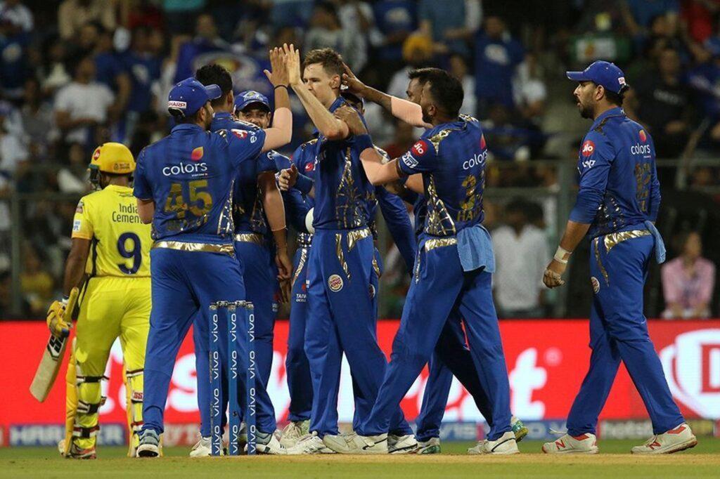 MIvsCSK: महेंद्र सिंह धोनी की एक छोटी सी गलती से चेन्नई सुपर किंग्स को मिली सीजन की पहली हार 3