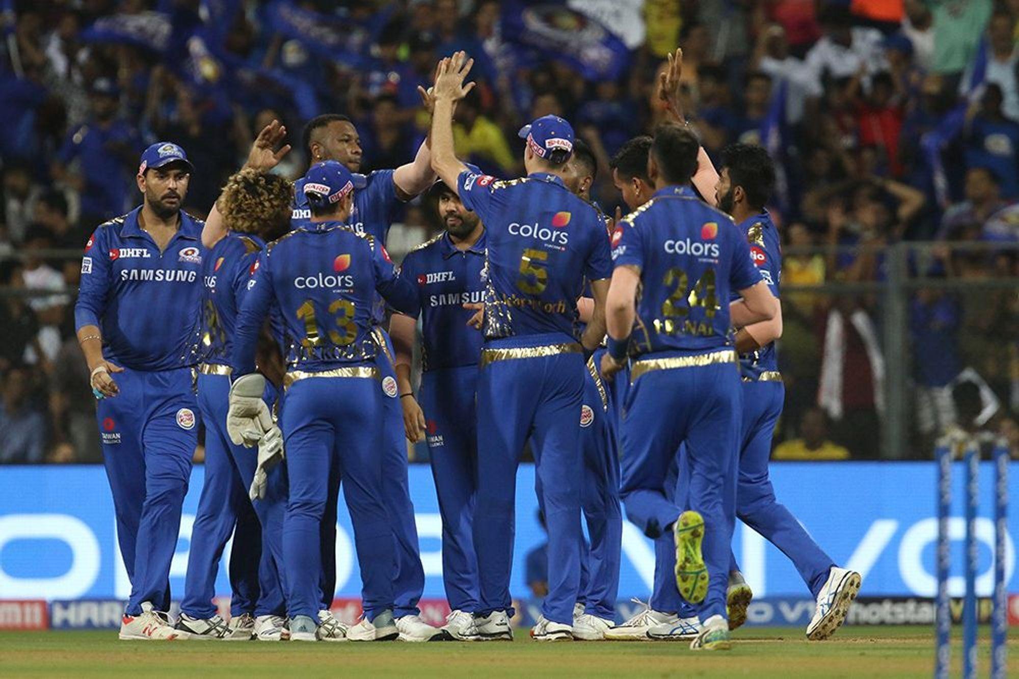 MIvsCSK: महेंद्र सिंह धोनी की एक छोटी सी गलती से चेन्नई सुपर किंग्स को मिली सीजन की पहली हार