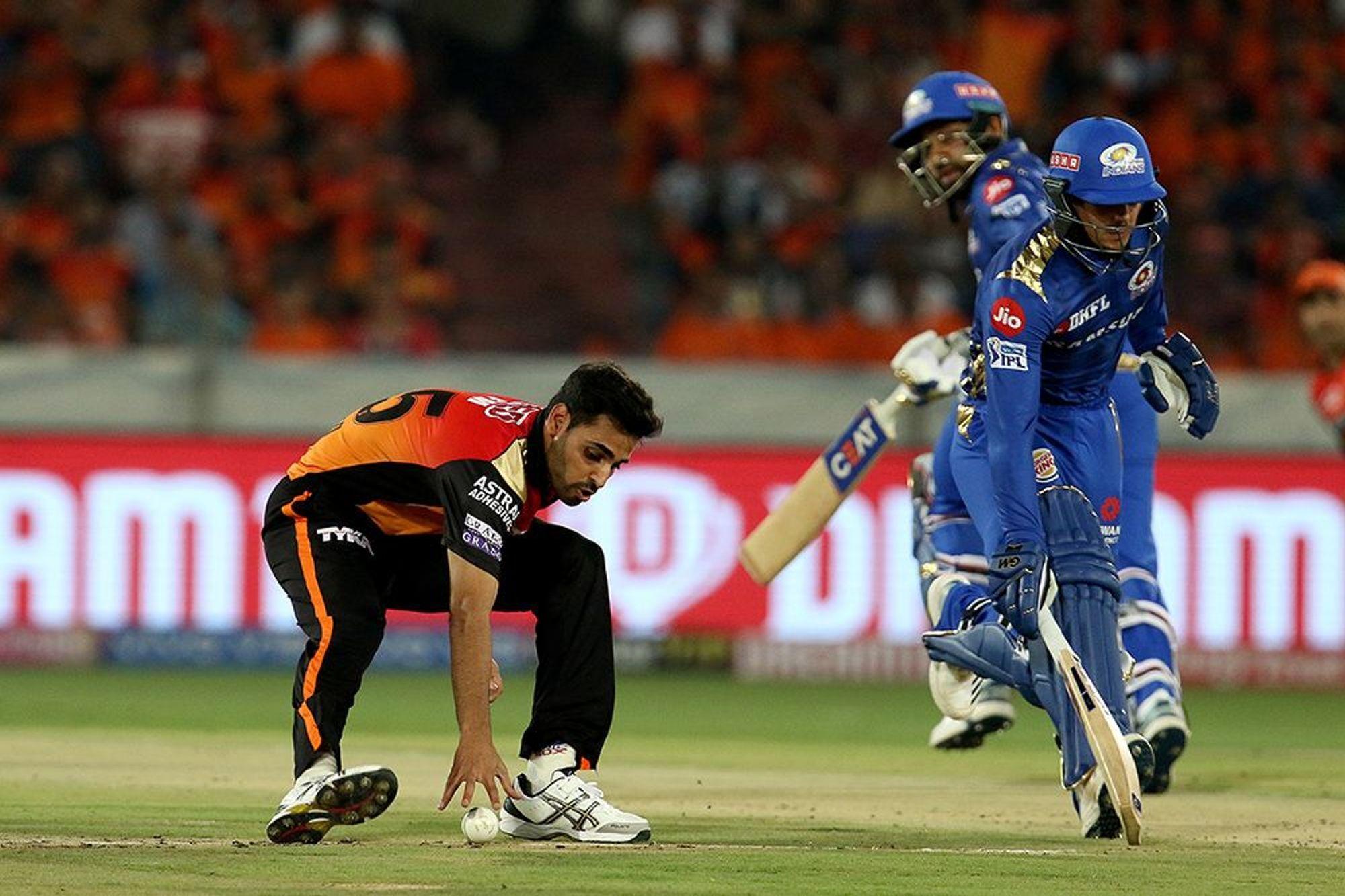 SRHvsMI: सनराइजर्स हैदराबाद की हार के बाद उठा सवाल, क्या फिक्स था ये मैच, लोगों ने कही ये बात 50
