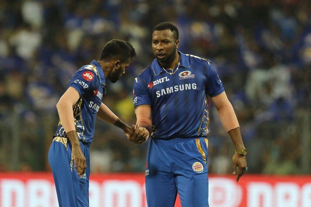 STATS: MIvsKXIP: मैच में बने कुल आठ बड़े रिकॉर्ड, ऐसा करने वाले पहले बल्लेबाज बने के एल राहुल 3